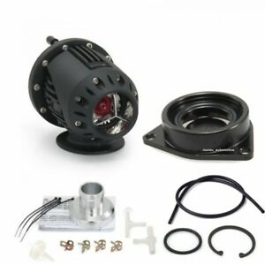 2013 2018 Hyundai Veloster Ssqv Blow Off Valve With Direct Fit Adapter