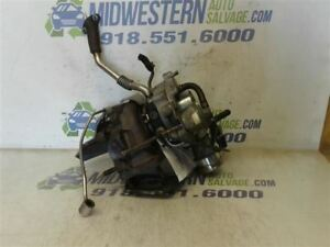 Turbo supercharger Fits 07 12 Mazda Cx 7 8317400