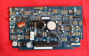Polaris Warewashing Unit Circuit Board Made By Nova Controls