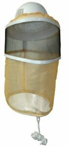 Bee Keeper Perfect Stingless Binding Beekeeping Round Veil Hat With String Farm