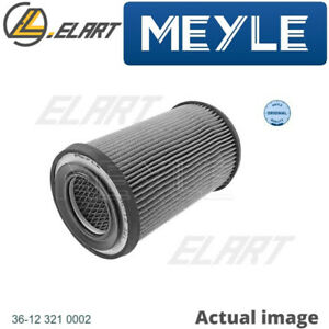 Air Filter For Nissan Ford Terrano Ii R20 Td27t Td27ti Zd30 Pick Up D22 Meyle