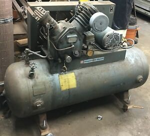 Ingersoll Rand T30 253 Air Compressor