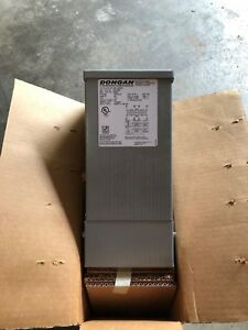 Dongan Transformer 85 lm035 Single phase Buck Boost Transformer 1 Kva Type Lm