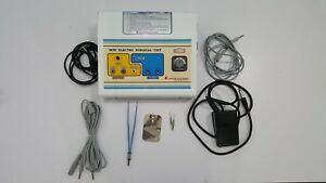 New Mini Cautery Electrosurgical Unit u s seller