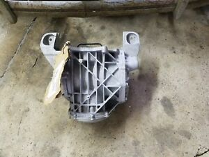 Chevrolet Corvette Rear Axle Differential Carrier Assembly 84055661 23255926