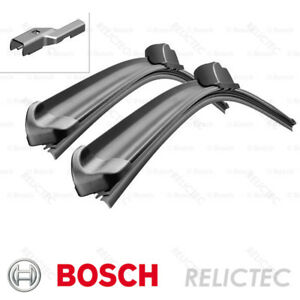 Front Wiper Blade For Peugeot Citroen Ford 308 ds4 sw s max galaxy c4 Ii 2 cc