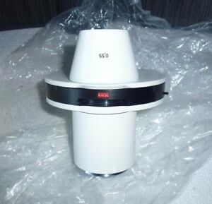 Zeiss Axiovert Microscope Dic And Phase Contrast Condenser 45 17 59 206828 c3