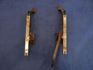 87 88 89 90 91 92 93 94 95 96 97 98 Mustang Right Hand Side Manual Seat Track