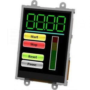 3 2 Lcd tft Display With Resistive Touch