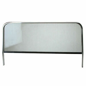 43 3 4 Vw Manx Dune Buggy Windshield With Glass And Rubber Seal