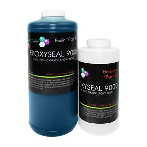 Epoxy Potting Compound Electrical Grade Epoxy Casting Resin 48oz Kit