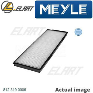 Filter Interior Air For Scania P G R T Series Dc 11 08 Dc 11 09 Dc 12 14 Meyle