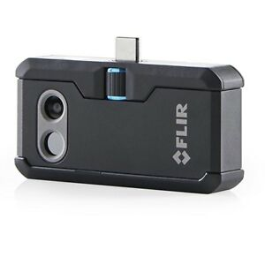 Flir One Pro Thermal Imaging Camera For Android Smartphone Usb c