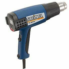 Steinel Hl 2020 E Professional Heat Gun Lot Of 1
