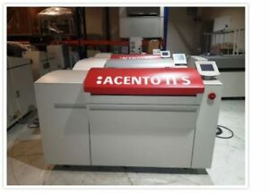 Agfa Acento S Thermal Ctp