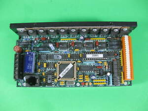 Applied Motion Dc Stepper Motor Drive 7080i Used