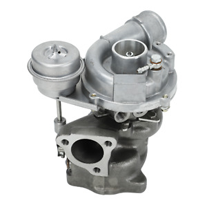 k03 Ko3 Replacement Turbocharger Turbo For 1996 2005 Vw Passat Audi A4 1 8l