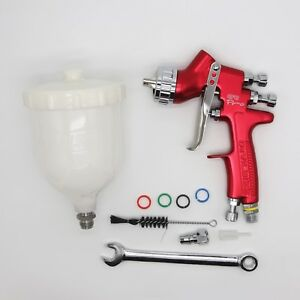Devilbiss Gfg Pro Lvmp Spray Gun Professional Car Paint Gun 1 3mm Nozzle 600ml