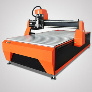 New 3 2kw Water cooling Cnc Router Woodworking Machine Ncstudio 1300mm 2500mm