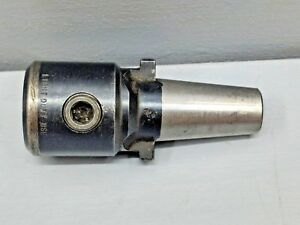 Kwik Switch 200 1 Solid Tool Holder End Mill Drill Machinist Tool
