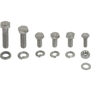 Engine Hardware Kit Style Hardware Ford Flathead V8 47 15997 1