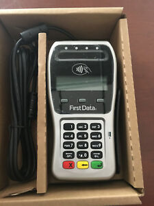 Fd 35 Pin Pad Pin Pad New first Data