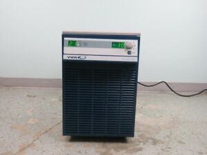 Vwr 1175pd Recirculating Chiller With Warranty See Video