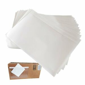 500 Packing List Envelopes 6x9 Shipping Label Enclosed Pouches Self Adhesive Ups