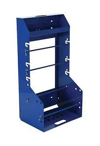 Vestil Wire d Stand Alone Unit For Wire Reel Caddy 16 1 4 l 24 w 44 3 8 h