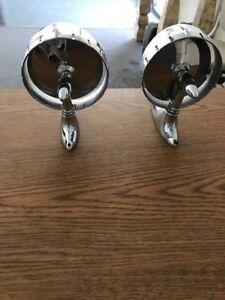 1957 Pontiac Chieftain Star Chief Catalina Bonneville Rh Lh Mirrors