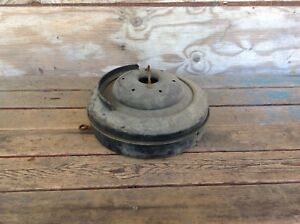 Vintage Air Cleaner Assembly Oil Bath Filter