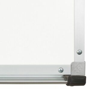 Best rite Gloss finish Porcelain Dry Erase Replacement Panel Wall Mounted 48 h