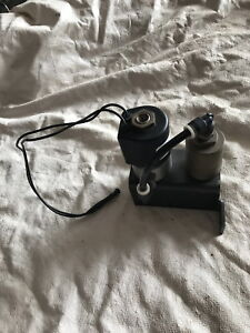 Dedenbear Air Shifter Solenoid Model As 4 Race Racing Car Hot Rat Rod