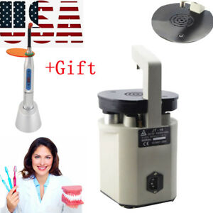 Dental Laser Pindex Drill Driller Machine Pin System Unit Lab Instrument gift