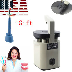 Dental Laser Pindex Drill Driller Machine Pin System Unit Lab Tool Dentist gif