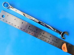 New Mac Tools 13mm Extra Long Knuckle Saver Wrench Part cll213mmks
