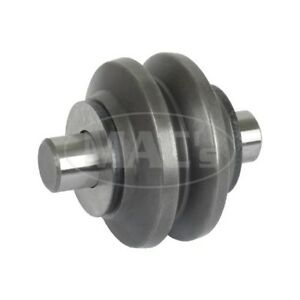 Steering Gearbox Sector Shaft Gear And Pin 442 Pin Replacement 2 Tooth Type