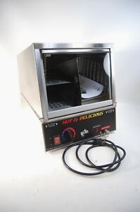 Star 35ssa Hot Dog Steamer Free Shipping To The Lower 48 In The Usa
