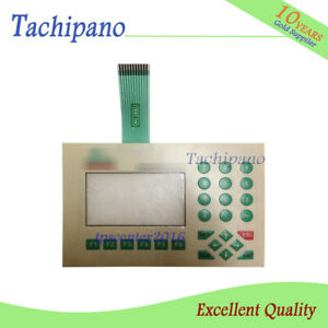 Membrane Switch For Pdc08 40dr2 6102