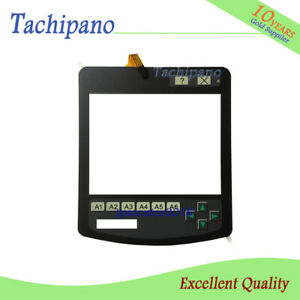 Membrane Switch For Jc6t 33v