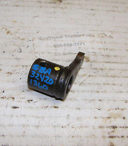 Sba324201360 83967243 Ford 1920 1720 Compact Tractor Shift Arm