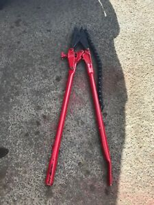 Reed Snap Cutter