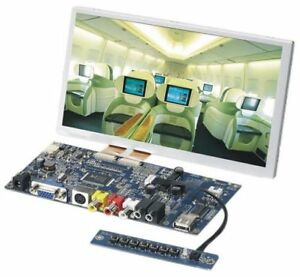 8 Lcd Touch Screen Display Panel