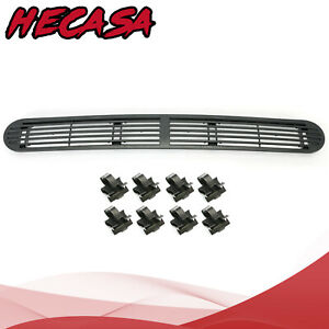 Dash Defrost Vent Cover Grille Panel For Chevy Gmc Oldsmobile Pickup Truck Suv