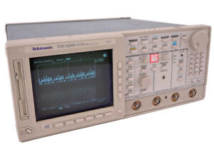 Tektronix Tds 620b 500mhz 2 5 Gs s Dual channel Digital Real time Oscilloscope
