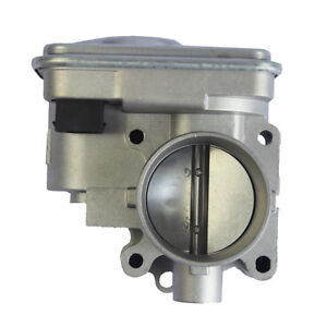 Throttle Body For Dodge Jeep Chrysler 200 Compass Caliber 1 8l 2 0l 04891735ac