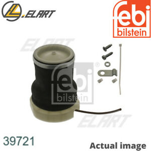 Boot Air Suspension For Iveco Daf Scania Mercedes Benz F4ae0481c Febi Bilstein