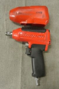 Snap On Mg325 1 2 Impact Wrench 194116 2 Gn