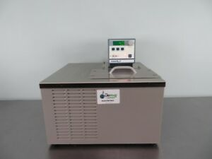 Vwr 1140s Recirculating Chiller With Warranty See Video