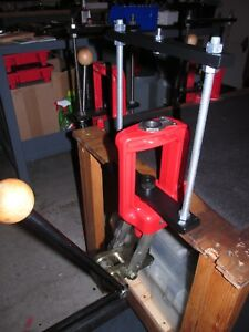 BTSniper Improved Lee Classic Cast Bullet Swage Press
